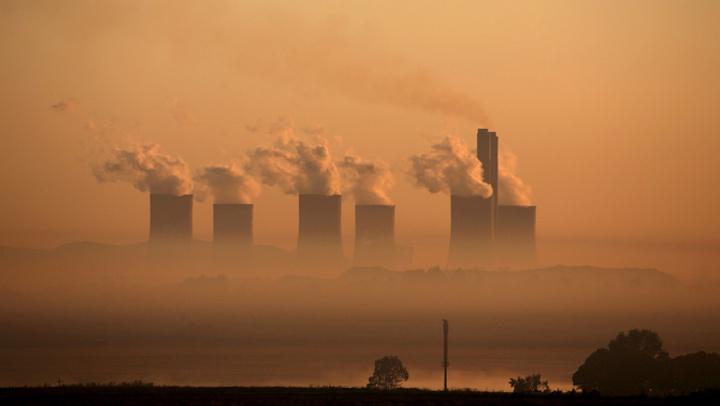 Al ritme actual el 2030 ja s'haurà emès tot el CO2 que pot absorbir l'atmosfera sense desestabilitzar-se excessivament (Reuters)