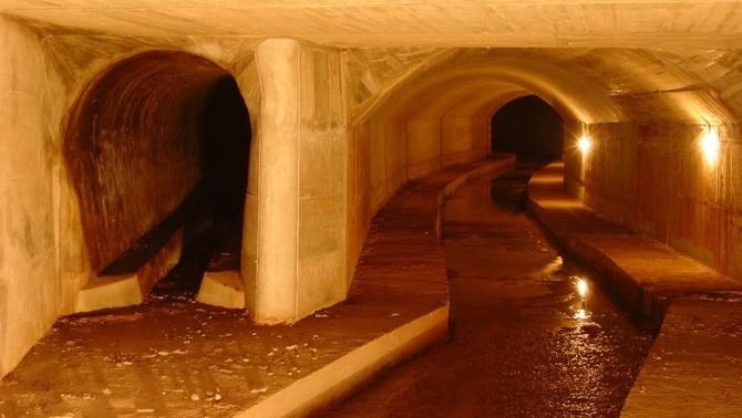 'aigua de les clavegueres revelarà hàbits dels barcelonins