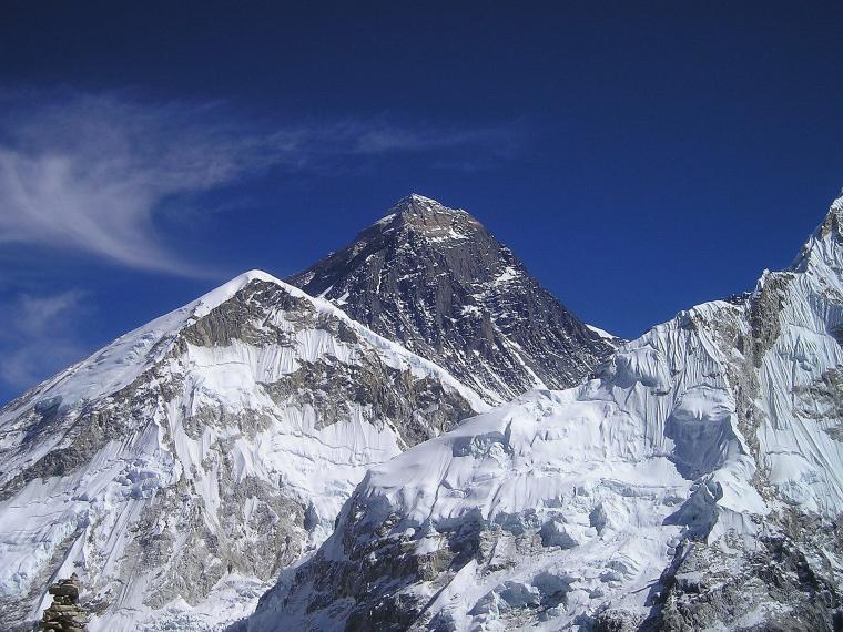 El cantó nepalès de l'Everest | Pixabay