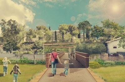Vic, ciutat sostenible. Font: Ajuntament de Vic