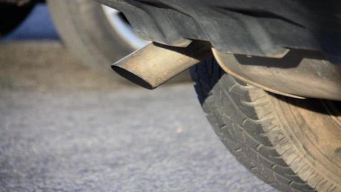 L'ordenança restringirà l'accés dels vehicles més contaminants al centre de Sant Cugat / Foto: ACN