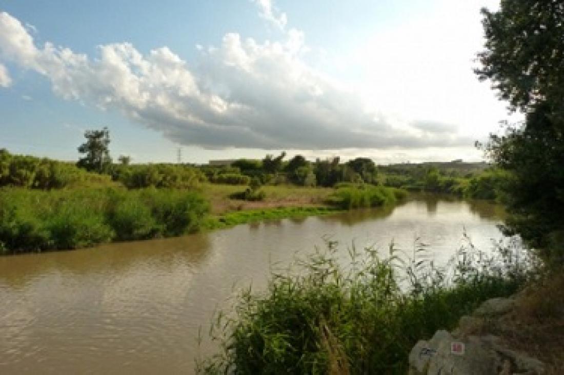 Olesa aposta pel Camí del Riu, dins el projecte de Vies Blaves, com a motor  econòmic i de benestar del municipi | Sostenible