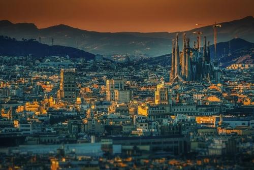Barcelona és una dels casos estudiats. Font foto: Pixabay