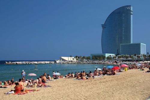 La previsió és que Londres tingui un clima com el de Barcelona (Flickr)