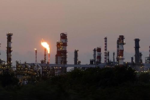La contaminació de l'aire de la Petroquímica de Tarragona