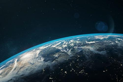 El sector energètic es troba a la primera línia del debat climàtic perquè és, amb molt, la major font d'emissions que provoca l'escalfament global (fotografia: Shutterstock)