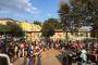 Jornada participativa a l'Horta de la Sínia
