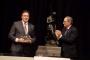 El president Torra ha posat en relleu el lideratge mundial i el compromís de Carlos M. Duarte amb la sostenibilitat del planeta. | @gencat.