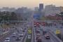A Barcelona hi ha 6.000 cotxes per quilòmetre quadrat